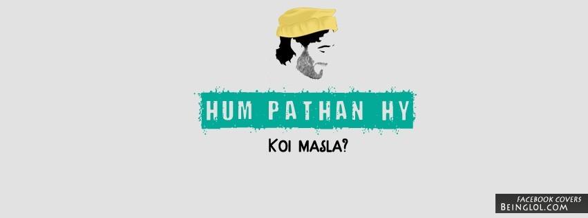 Hum Pathan Hy