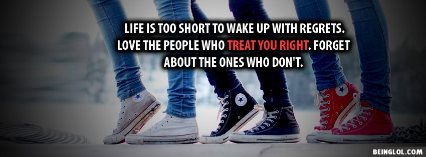 Life Is Too Short