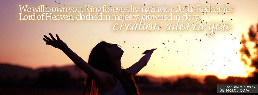 Living Savior Jesus Redeemer