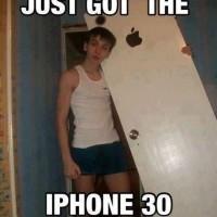 Iphone 30