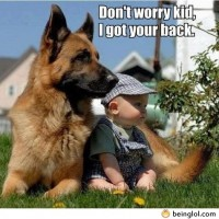 Don't Worry Kid