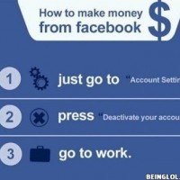 How To Make Money From Facebook !