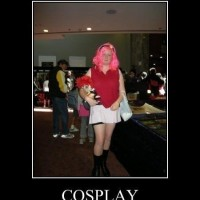Cosplay You Are Doing It Wrong