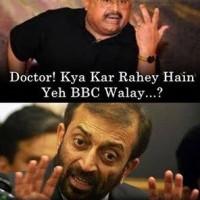 Doctor! Kya Kar Rahey Hain Yeh Bbc Walay..?