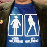 Your Girlfriend