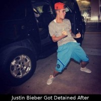 Did You Know That Justin Bieber Got Detained After Insulting A Female…