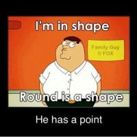 Family Guy: He Has A Point
