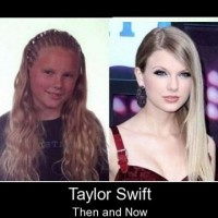 Taylor Swift Now And Then