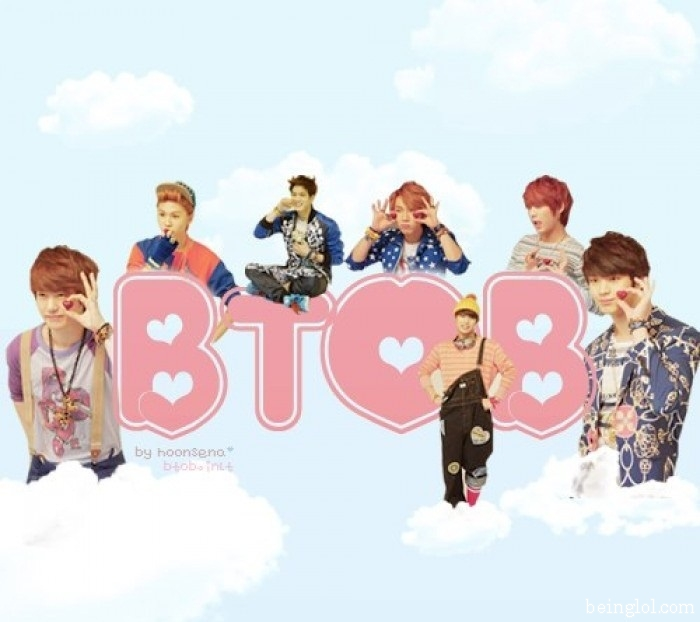 How Many Members Of The Boy Band BtoB?
