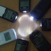 How many mobiles?