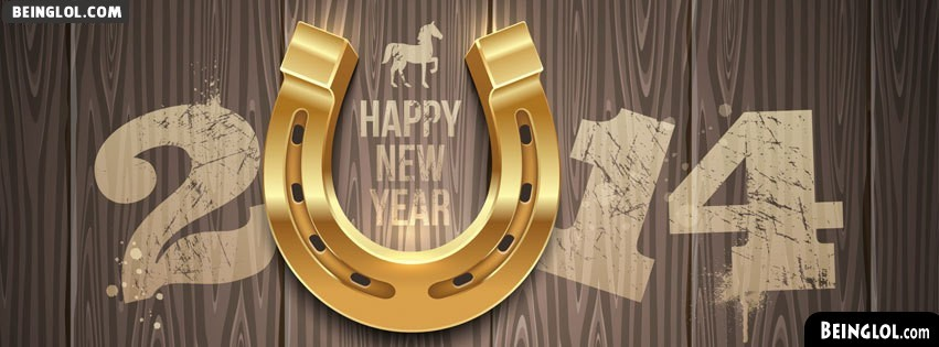 2014 Lucky Year Of The Horse