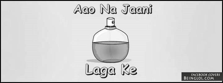 Aao Na JaNi KhusBho Laga K
