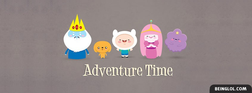 Adventure Time Characters 3