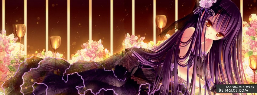 Anime Facebook Covers
