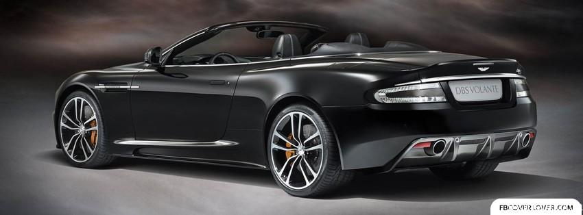 Aston Martin DBS Carbon
