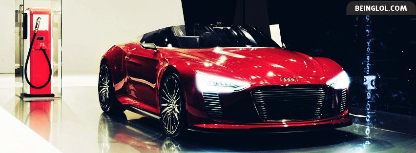 Audi Facebook Covers