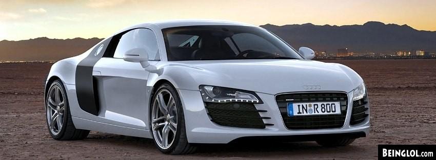 Audi R8 423