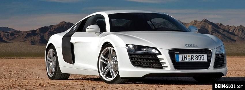 Audi R8 425