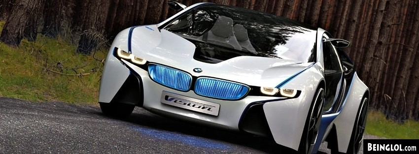 BMW ED Vision 1144