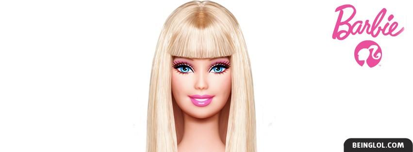 Barbie Facebook Covers