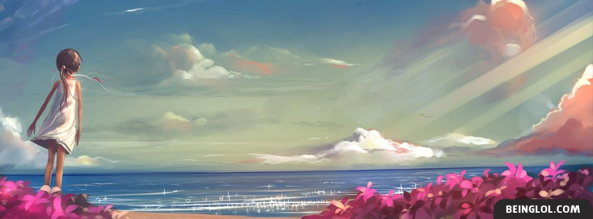 Beautiful Ocean Painting