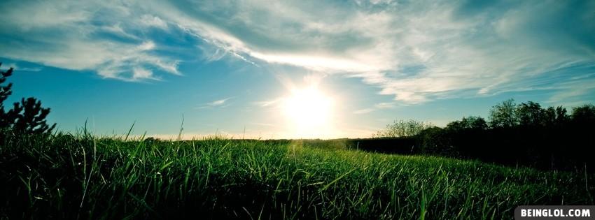 Beautiful Sunrise Hd Facebook Covers