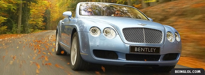 Bentley Facebook Covers