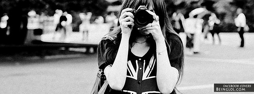 Black And White Photography Facebook Covers