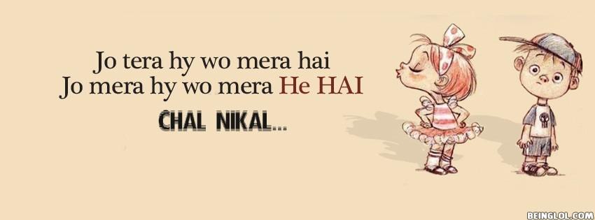Chal Nikal