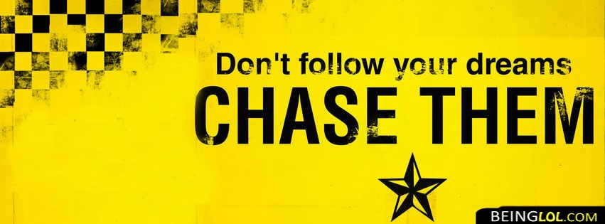 Chase the Dreams