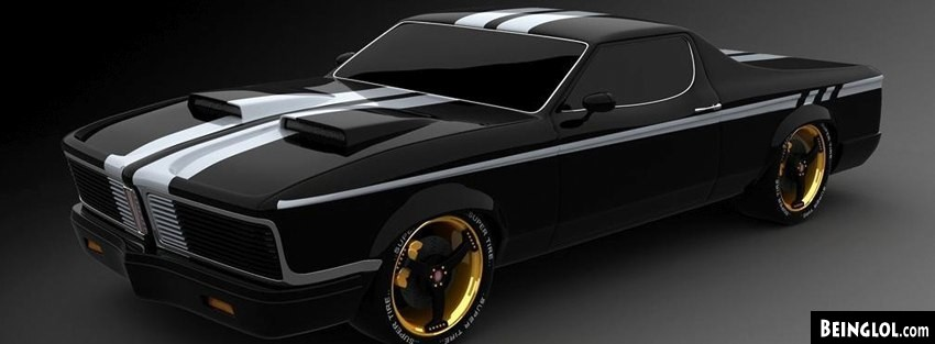 Chevy Car Facebook Covers