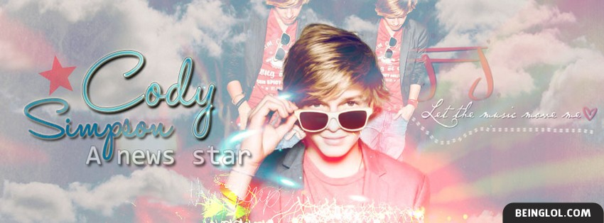 Cody Simpson Facebook Covers