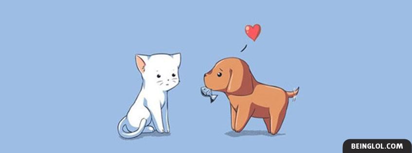 Cute Animal Love