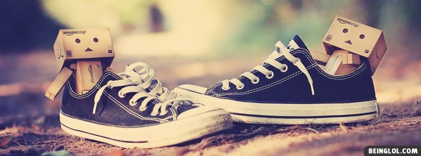 Danbo Converse Shoes