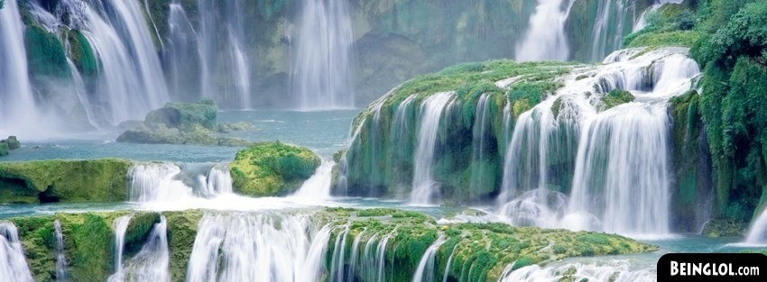 Detian Ban Gioc Falls