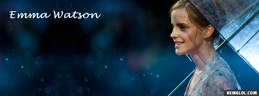 Emma Watson Facebook Covers