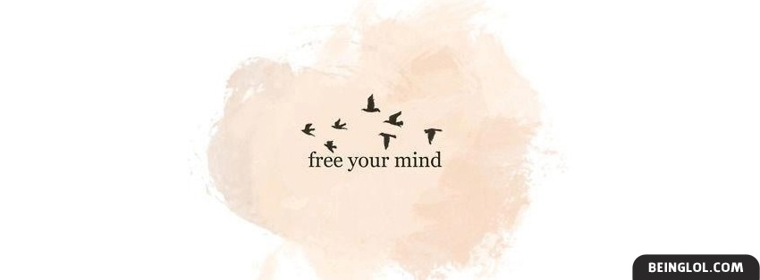 free your mind facebook covers