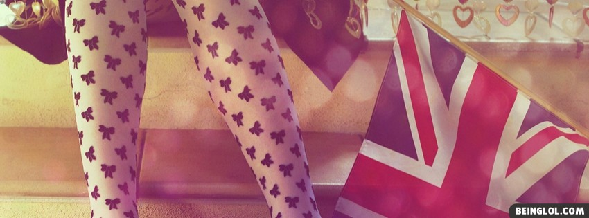 Girl Leggings Facebook Covers