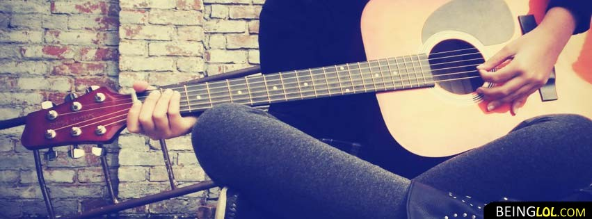 Guitar Playing Best Facebook Cover Guitar Playing Best Cover 3
