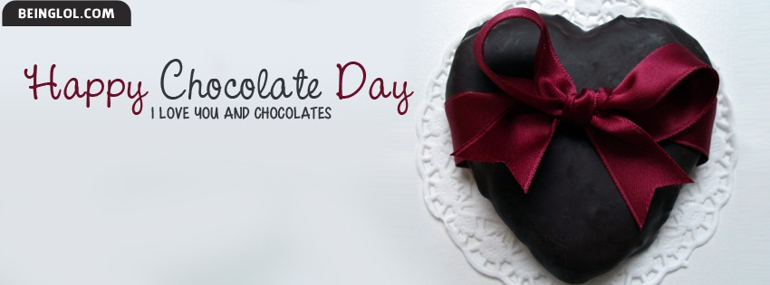 Happy Chocolate Day 2014
