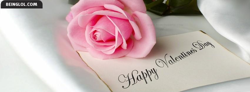 Happy Valentine Rose