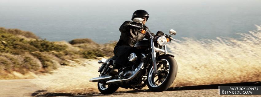 Harley Davidson XL 883L Sportster 883