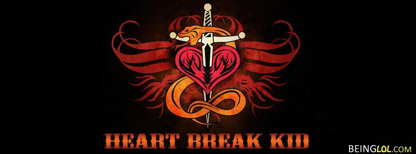 Heart Break Kid