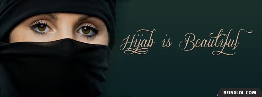 Hijab is Beautiful