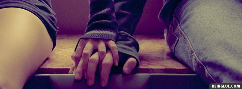 Holding Hands Facebook Covers