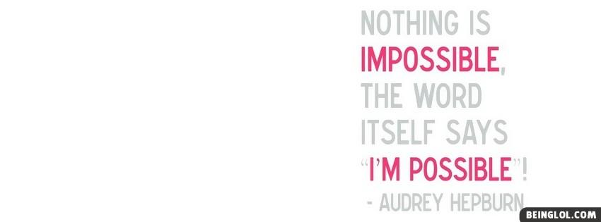 I Am Possible