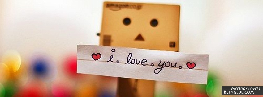 I Love You Danbo