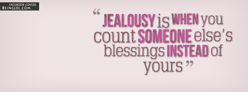 Jealousy quotes for facebook status