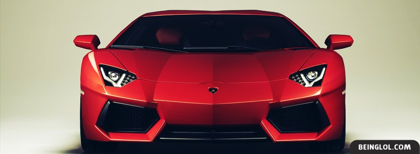 Lamborghini Facebook Covers