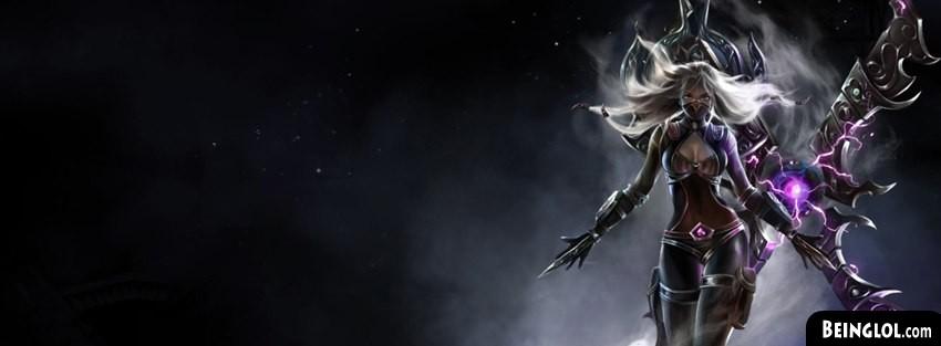 League Of Legends Fantasy Art